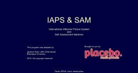 IAPS and SAM