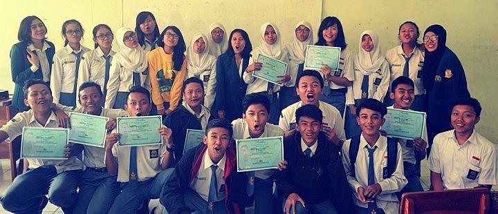 SCT 2014 participants