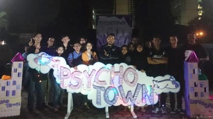 Psychotown Expo 2016